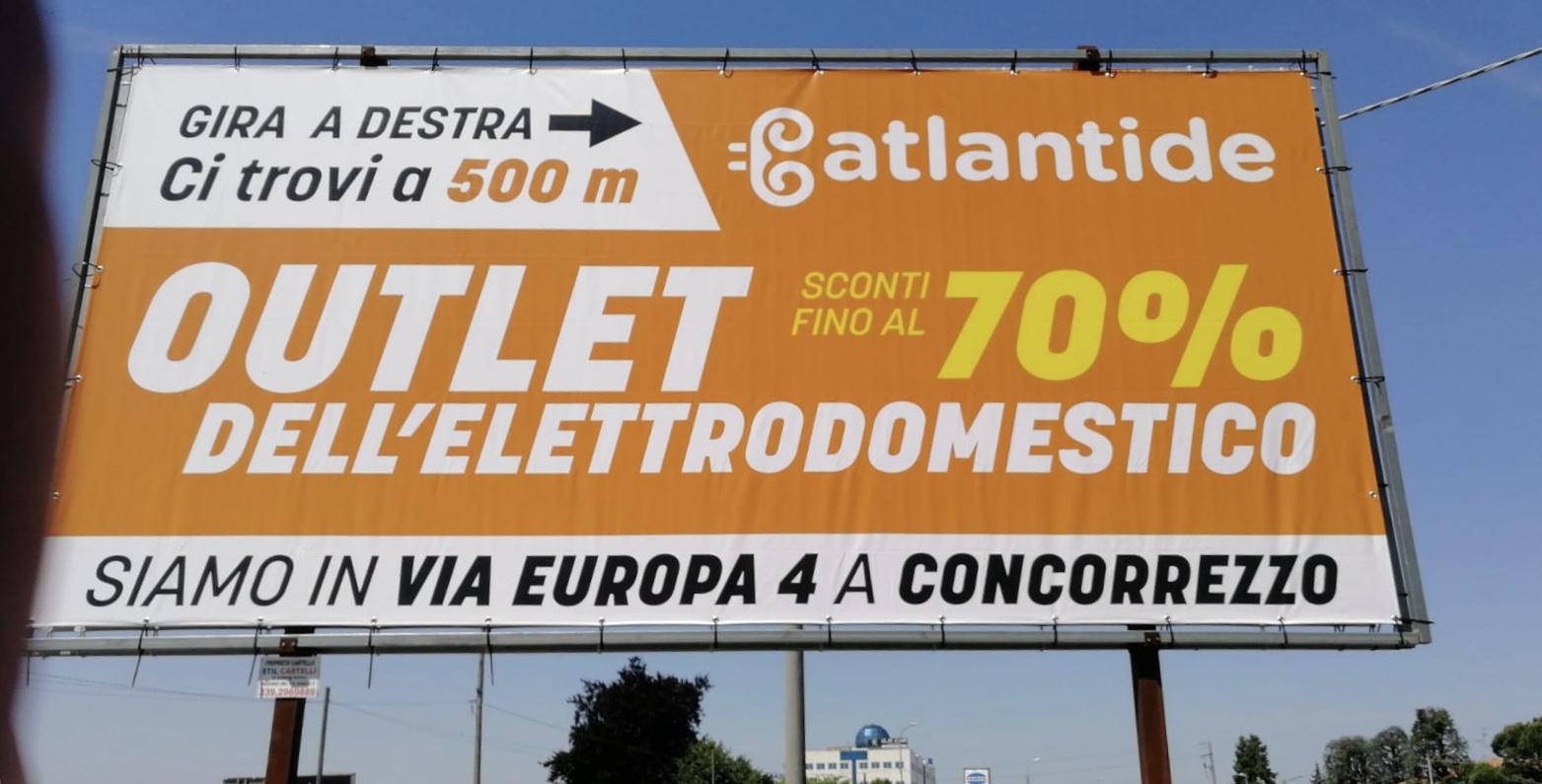 Outlet Elettrodomestici San Donato Milanese atlantide store - outlet del grande elettrodomestico